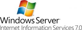 IIS server