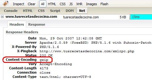 qué son las cabeceras http