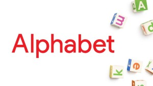 Googl now is Alphabet