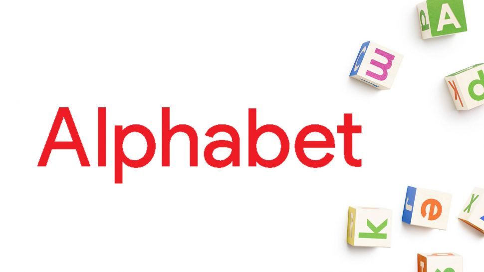 Googl now is Alphabet