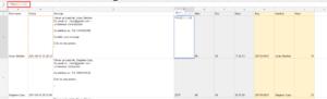 formula mid google sheets