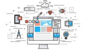 desarrollo de sitios web económico
