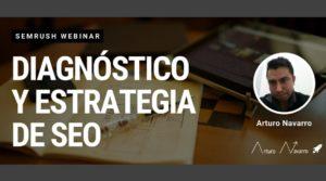 Diagnistico y estrategia SEO